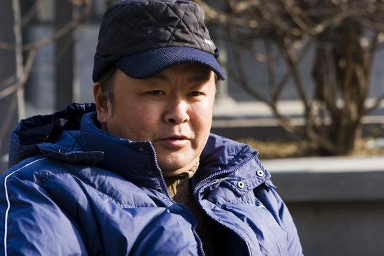 导演高希希:《甜蜜蜜》后看好《苏菲日记》