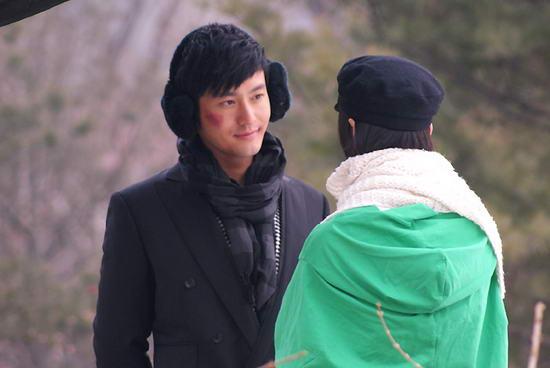 前夫前沿>豪门新浪娱乐讯由黄晓明,王珞丹主演的内地首部电视正文豪门回头追电视剧图片