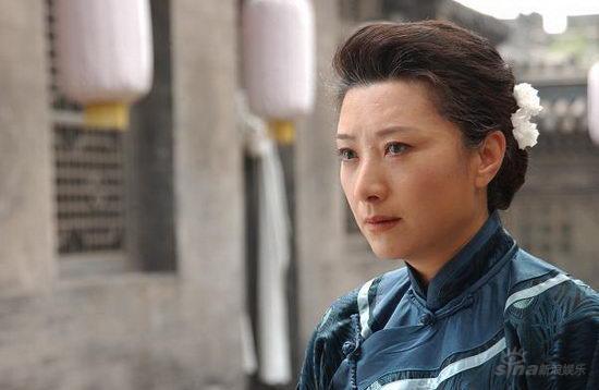 王静反派女回归传统 《走西口》赚足观众眼泪