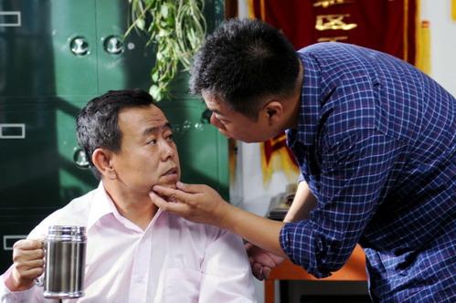 《清水蓝天2》首播收视第一赢得与赵本山PK战