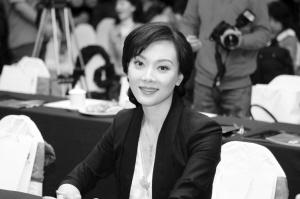 《倾城之恋》编剧邹静之:陈数没有风尘感