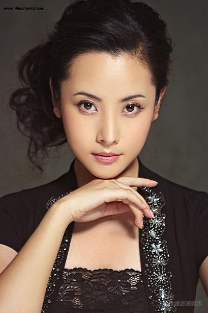 《你到底要什么》西安热拍杨明娜变身坏女人
