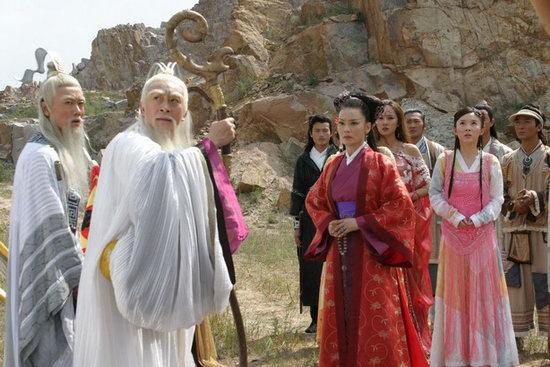 《七仙女》续集启动欲打造中国版《哈利波特》