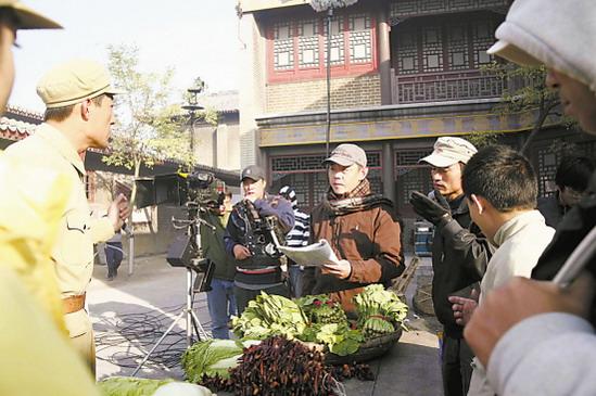 《东方红》:第一部通过终审的献礼片