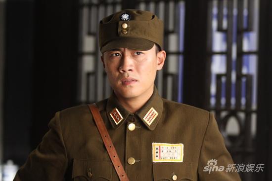 《虎胆雄心》央视热播红色偶像杜淳演活江波