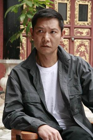 《缉毒先锋》走红荧屏冯国强改邪归正演警察