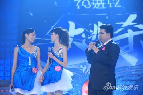 """天使上海赛区""""同室操戈"""":这是个性的舞台"""