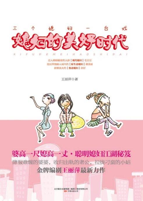 电视剧《媳妇的美好时代》DVD全集