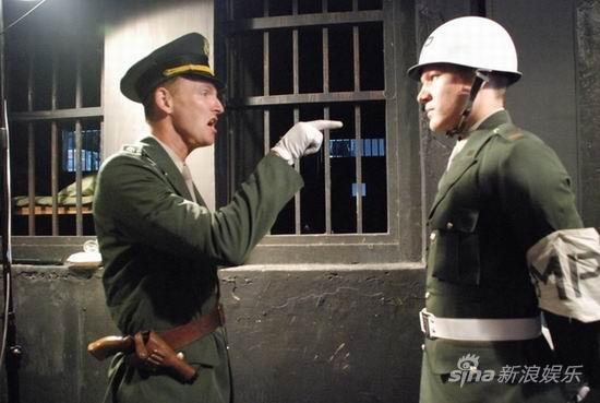《战后之战》BTV影视开播上演战争版西游记