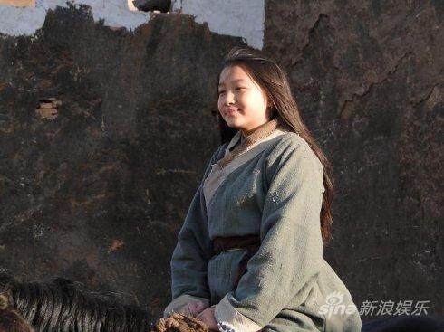 《孔子春秋》大玩选角风波童年小姜早有归属