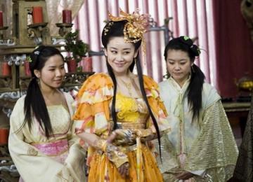 《七仙女2》剧照二仙女橙儿