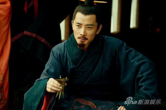 《三国》汉献帝悲情落幕罗晋为花瓶帝王正名