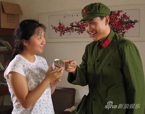 郭晓冬王晴恰同学少年《迷人往事》忆流金岁月