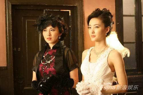 《上海迷案》上海热拍揭开连环谋杀案之谜