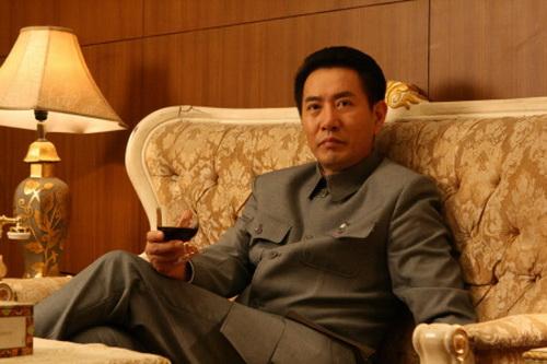 《上海迷案》拍摄过半姚刚演技逼真被称赞