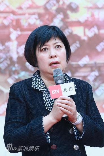 独家对话《红楼梦》制片人李小婉:没有歪门邪道