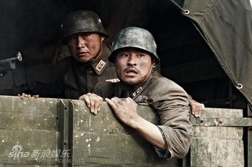 《中国远征军》尊重历史