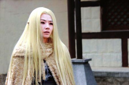 电视剧《画皮》被指虐狐导演发微博澄清传闻