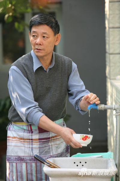 """李光复《王海涛今年四十一》继续上演""""金牌父亲"""""""
