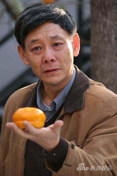 李光复《王海涛》扮演好父亲