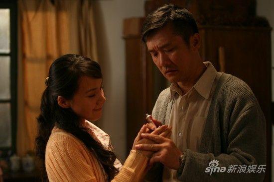 杨麦香、刘洪昌有情人终成眷属