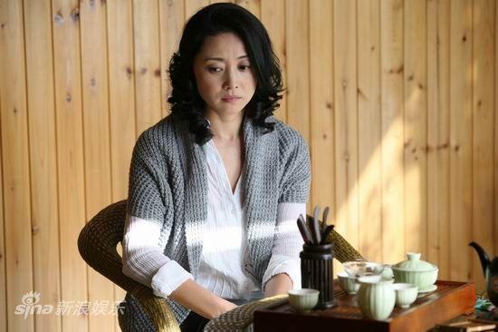 刘蓓在《王海涛今年四十一》中剧照