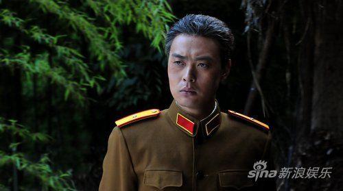 张桐饰演程牛儿