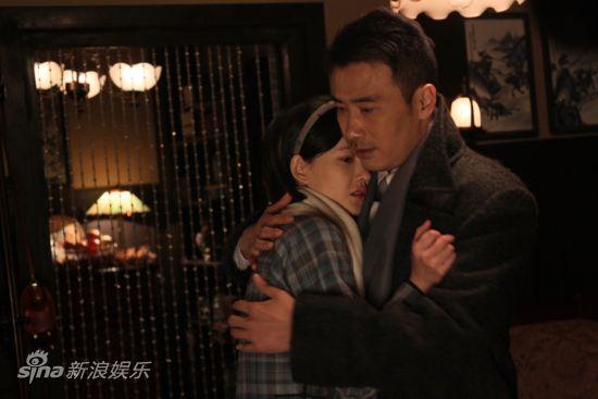 柳云龙和王丽坤