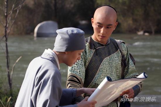 李东学与孙俪
