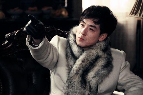 演员刘欢加盟 风雷动 诠释富家大少显霸气