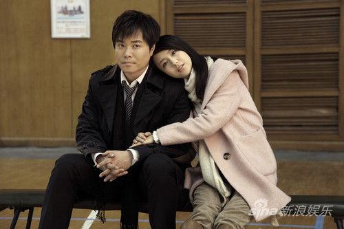 陈思成和佟丽娅