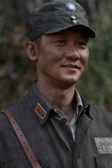《中国远征军》黄志忠
