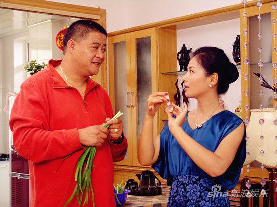 姜彤、刘涛