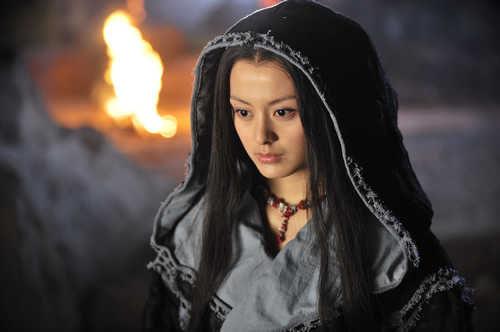 刘德凯,陈德容[微博],于娜,杨幂[微博]等领衔主演的《十二生肖传奇》图片
