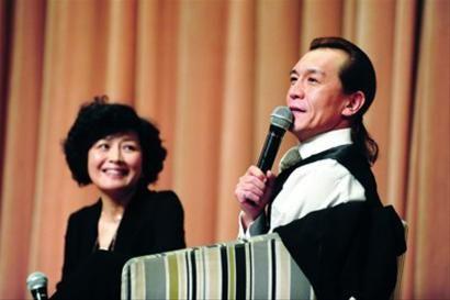 李咏首次坦露离开央视的原因 /CFP