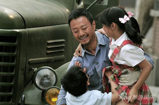 《唐山大地震》剧照