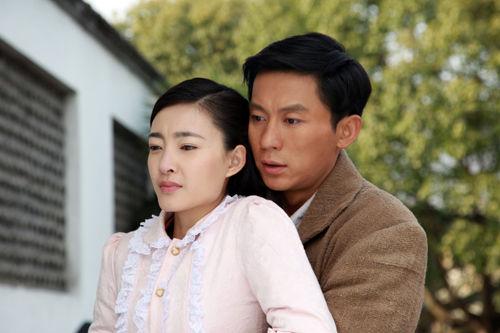 李晨和王丽坤