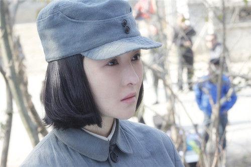 郑亦桐《战火大金脉》剧照