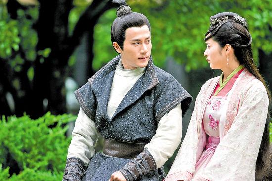 王生对静公主以兄妹之情相待
