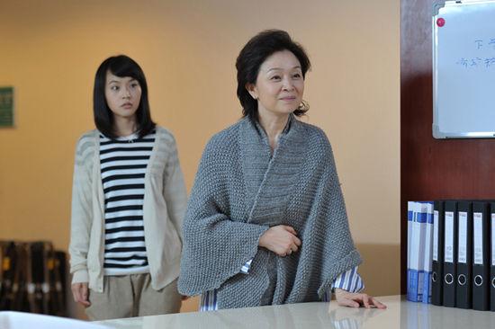 《左手亲情右手爱》刘莉莉张佳宁演婆媳|左手