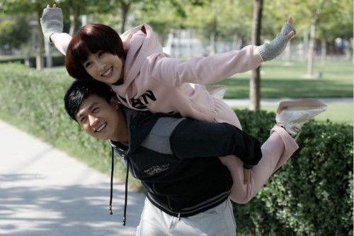 马苏杜淳甜蜜爱恋