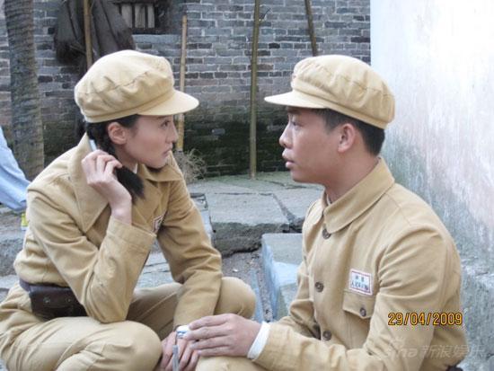 朴树妻子吴晓敏复出加盟《终极计划》(组图)