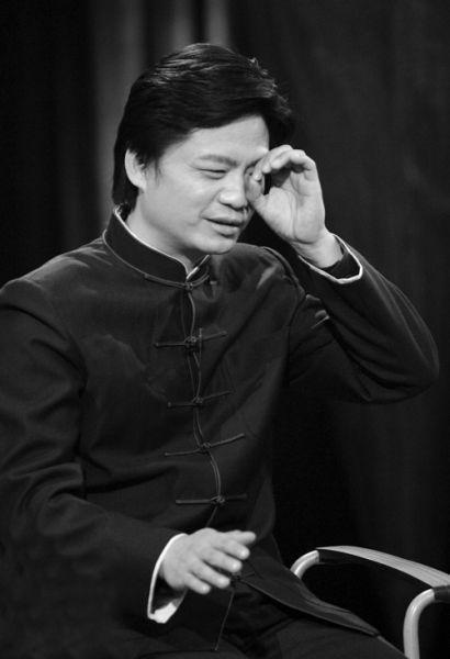 传崔永元已从央视辞职办完手续