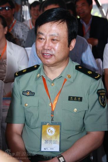 图文:导演委员会成立大会--杨洪斌
