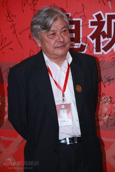 图文:导演委员会成立--会长陈家林