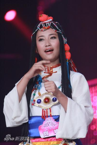 图文:明星学院第四期--沉默天使刘瑜