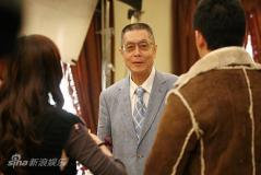 韩雪主演《娱乐没有圈》热拍刘诗昆携孙颖亮相