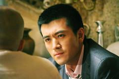 《富二代》开机黄圣依杨子携手朱孝天何洁(图)