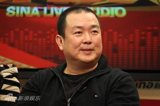 图文:《黎明之前》做客--导演刘江揭秘幕后