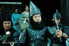 组图:独家探班《画皮》李宗翰凌潇肃打嘴仗